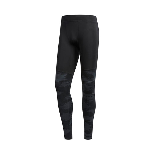 adidas Men's Supernova TKO Graphic Tights