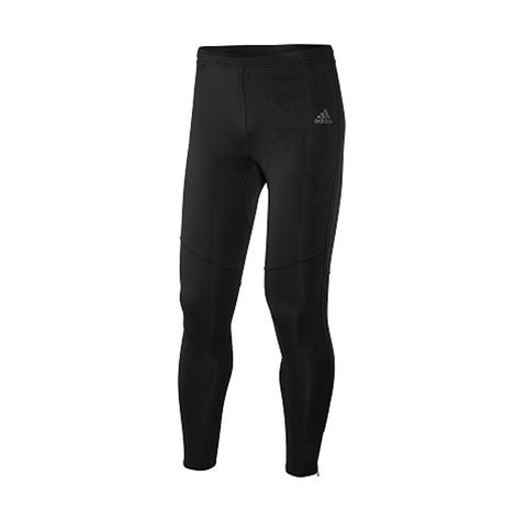 adidas Men's  Response Long Tights | Toby's Sports