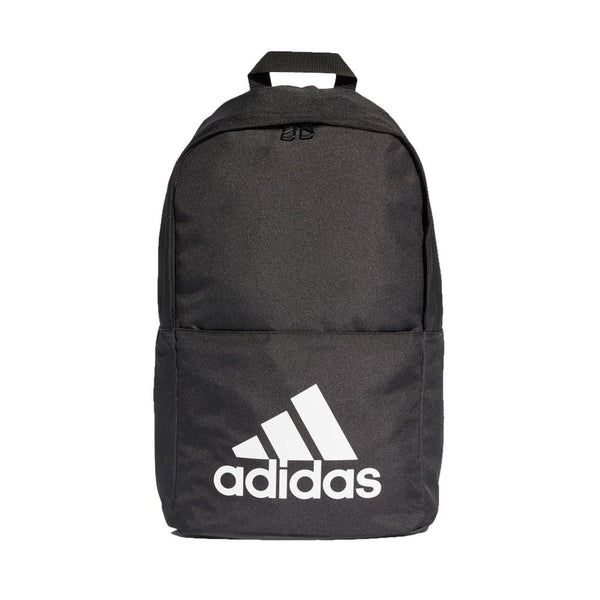 adidas Classic Backpack-Black/White