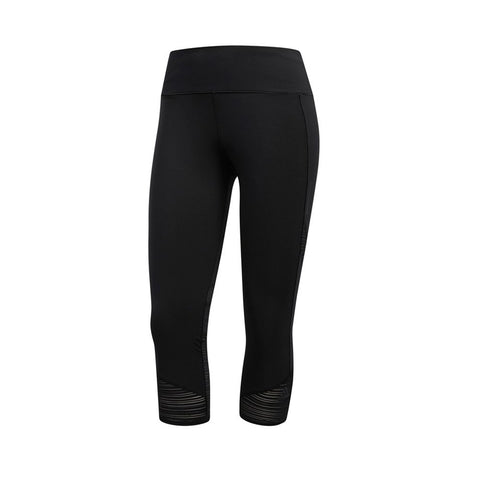 adidas Women's How We Do 3/4 Tights