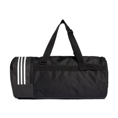 adidas Convertible 3-Stripes Duffel Bag