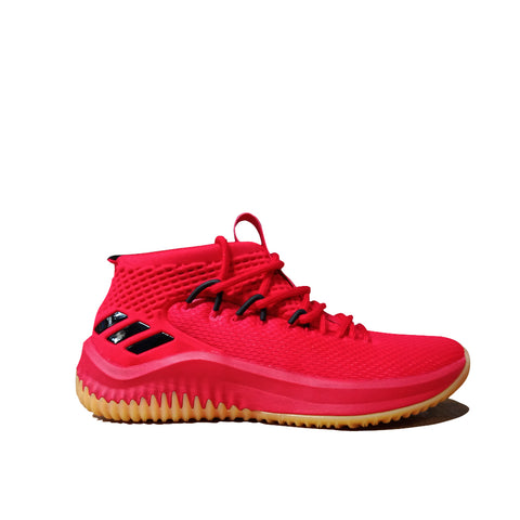 a4d5c78c407 adidas Dame 4 Junior | Toby's Sports