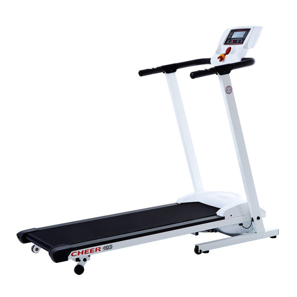 Buy the JK Exer Cheer 465 Treadmill at Toby's Sports!
