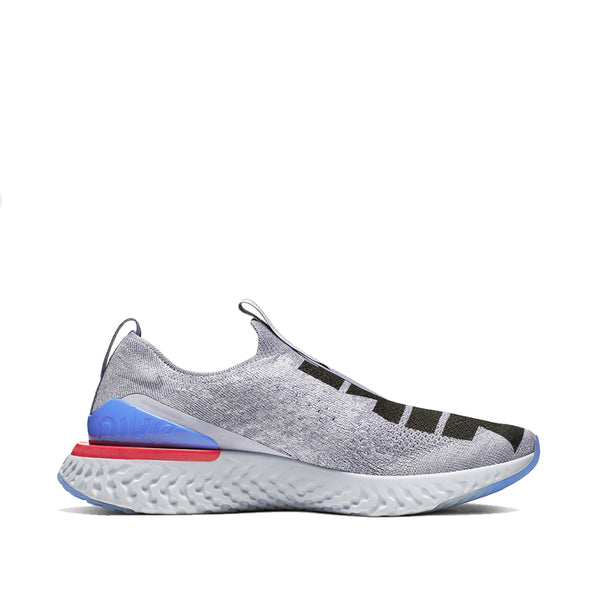 Nike Men's Epic Phantom React Flyknit Just Do It