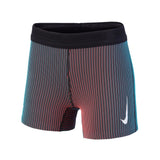 Nike Women's AeroSwift Tight Running Shorts