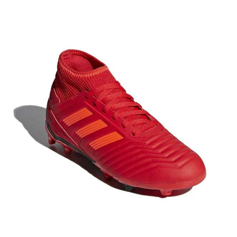 adidas Kids Predator 19.3 Firm Ground Cleats