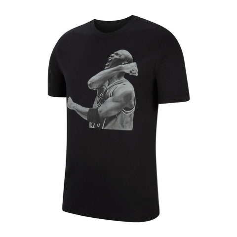 Jordan Photo Short Sleeve Crew