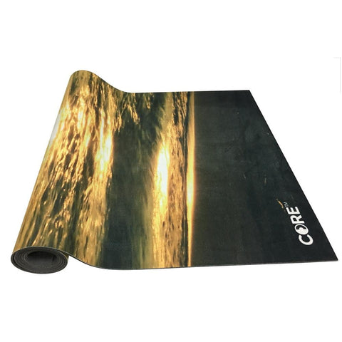 Core Combo Mat | Toby's Sports