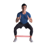 Core Resistance Bands Set