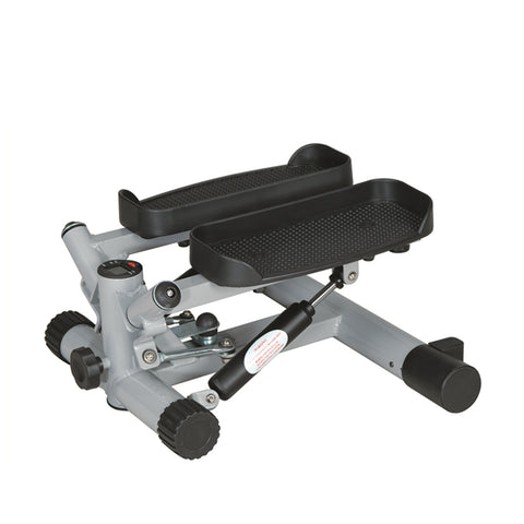 Core Swing Stepper