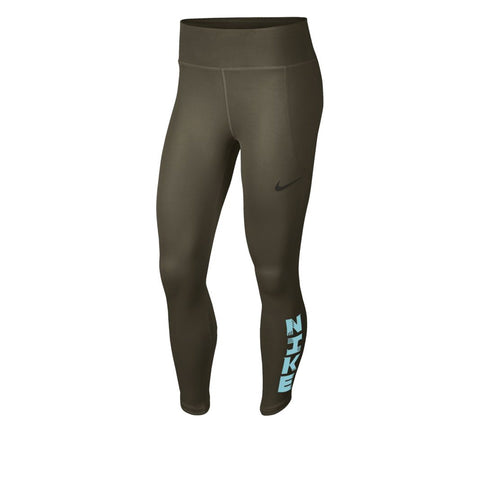 Nike Women's Icon Clash Fast 7/8 Running Tights