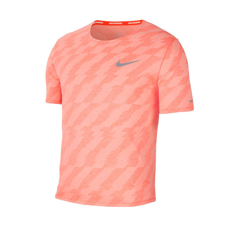 Nike Men's Dri-FIT Miler Future Fast Running Top