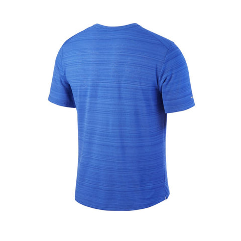 Nike Men's Dri-FIT Miler Running Top