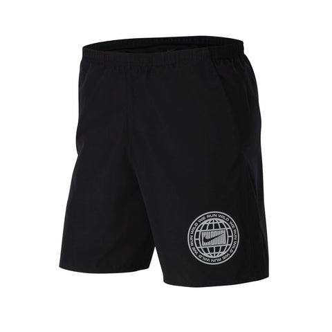Nike Men's Dri-FIT Wild Run Graphic Running Shorts