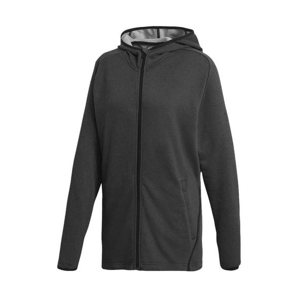 adidas Men's Freelift Prime Hoodie-Black