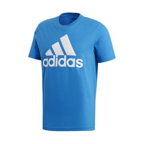 adidas Men's Essential Linear Tee