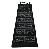 Core Exercise Mat