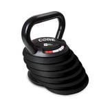 Core Adjustable Kettlebell 40 LBS