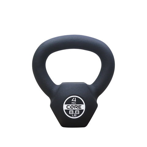 Core Powder Coated Kettlebell