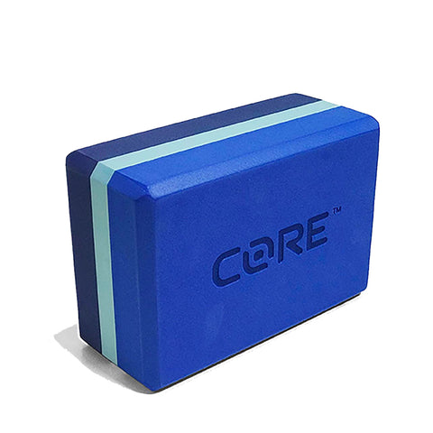 Core Yoga Block