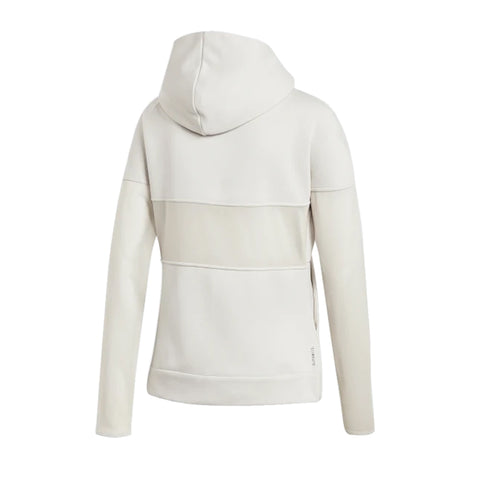 adidas Women's ZNE Fast Release Mesh Hoodie