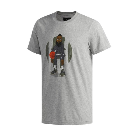 adidas Men's Harden Geek up Tee