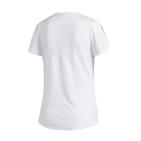adidas Women's Own the Run Tee