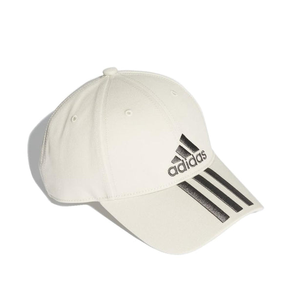 adidas 6-Panel Three Stripes Cap