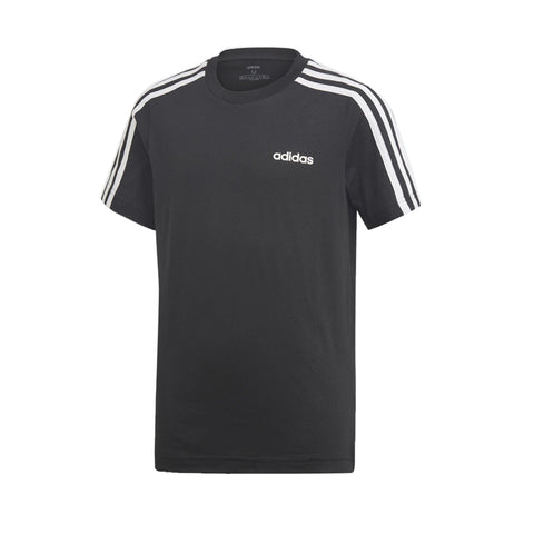 adidas Boys 3-Stripes Essential Tee