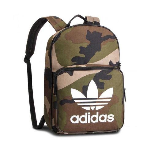 adidas Classic Camouflage Backpack