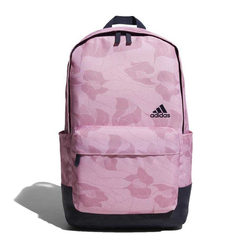 79a8e9ba9ed250 adidas Classic Allover Print Backpack