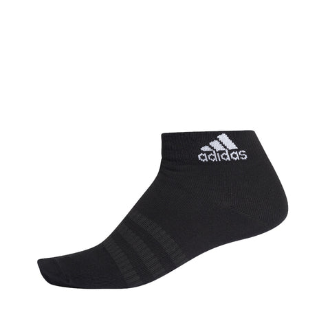 adidas Black Low-Cut Socks