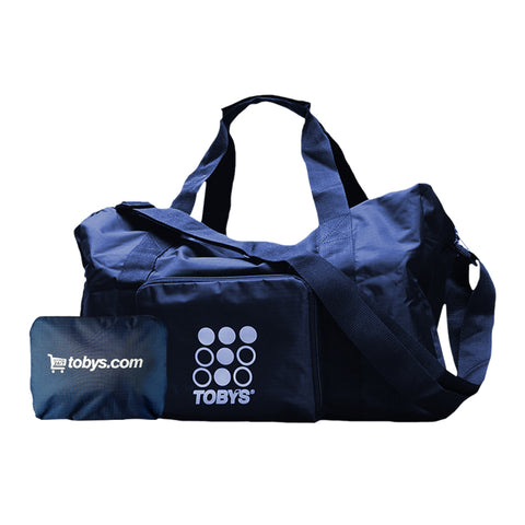 Tobys Duffel Bag