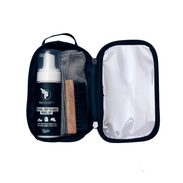 Fly Society Easy Cleaner Travel Kit | Toby's Sports