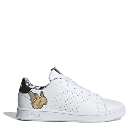 adidas Kids Advantage-Pikachu