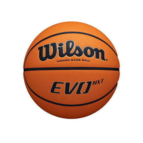WILSON EVO NXT GAME BASKETBALL WTB0900XB