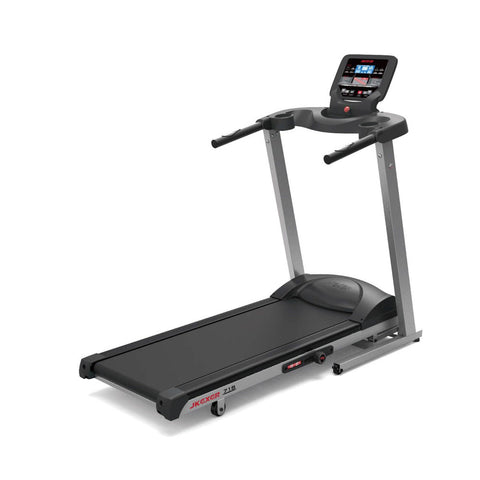 JK EXER Epic 715 Motorized Treadmill | Toby's Sports