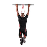 PTP Pull Up Bar PUB1 Black | Toby's Sports