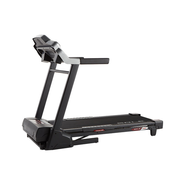 Buy the Sole F60 Treadmill at Toby's Sports!