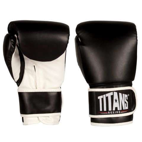 Titans Fight Gloves