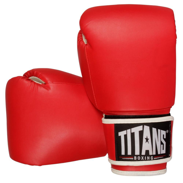 Buy the Titans Fight Gloves at Toby's Sports!