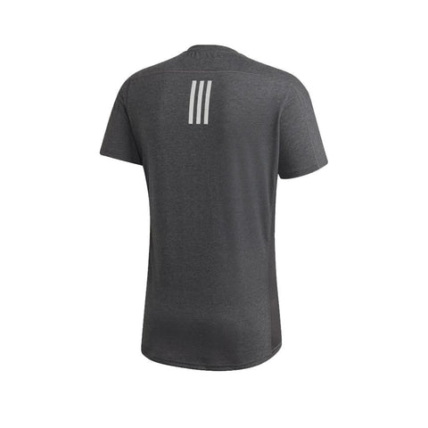 ADIDAS MEN'S OWN THE RUN SOFT TEE