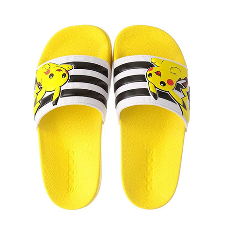 ADIDAS KIDS ADILETTE SHOWER SLIDES