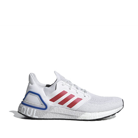 adidas Men's Ultraboost 20 Seoul- City Pack