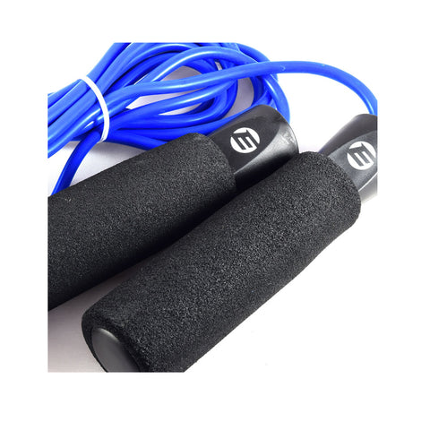 Elite Foam Handle Jump Rope