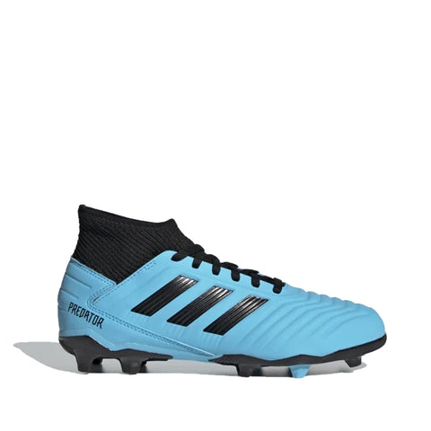 adidas Kids Predator 19.3 Firm Ground Boots