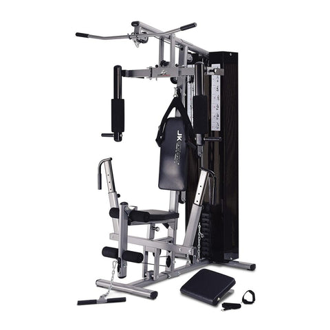 JK Exer Home Gym 210lbs (6/Set)