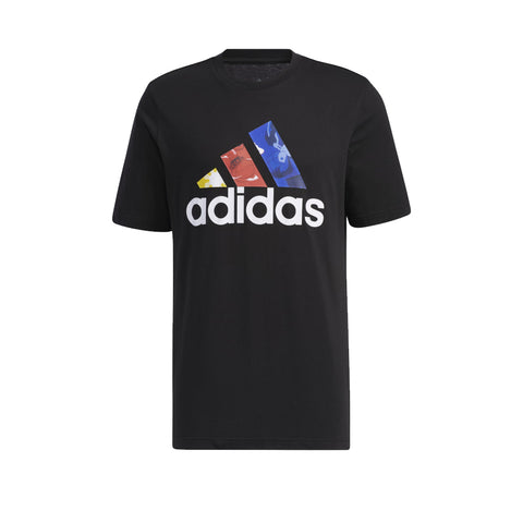 ADIDAS MEN'S QUICCS BASKETBALL TEE
