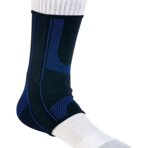 Pro-Tec Gel Force Ankle Sleeve