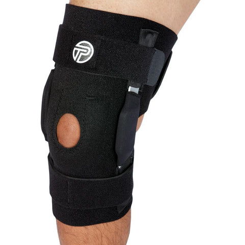 Pro-Tec Hinged Knee Brace | Toby's Sports